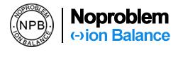 No Problem (-) ion Balance
